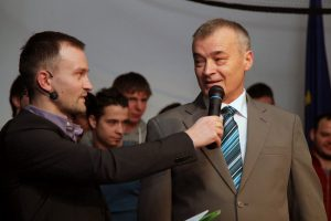 Mirko Ognjenovič - športna osebnost leta 2010 občine Sevnica